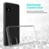 Google Pixel 4 XL Case Tough On Slim Hybrid Clear