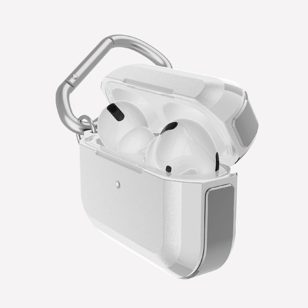 Raptic for Apple AirPods Pro Case Trek Silver
