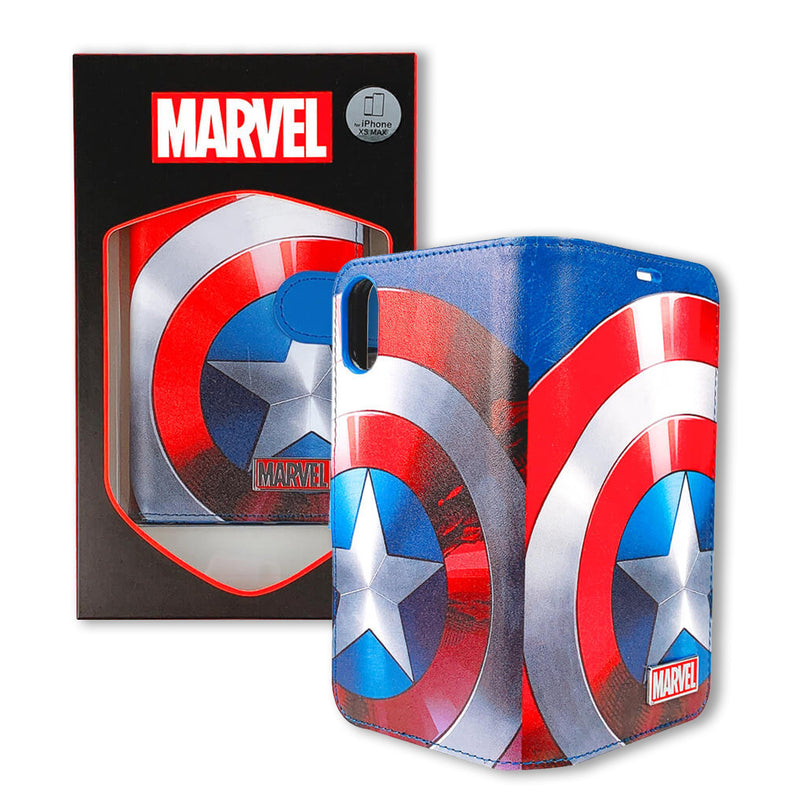 Captain America iPhone case - PTC Phone Accessories