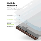 Samsung Galaxy Note 20 Ultra Screen Protector Ringke Dual Easy Film