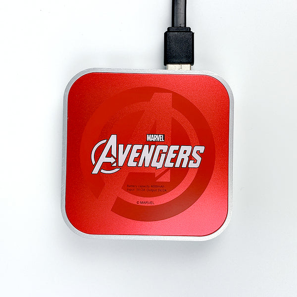 Avengers Powerbank - PTC Phone Accessories