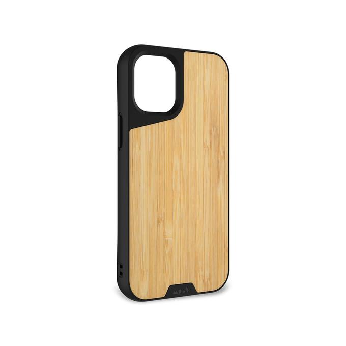 iPhone 12 Pro Max Case Mous Aramax Limitless 3.0 Bamboo