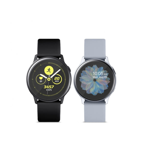Ringke Galaxy Watch Active 40mm Screen Protector Easy Flex 3 Pack