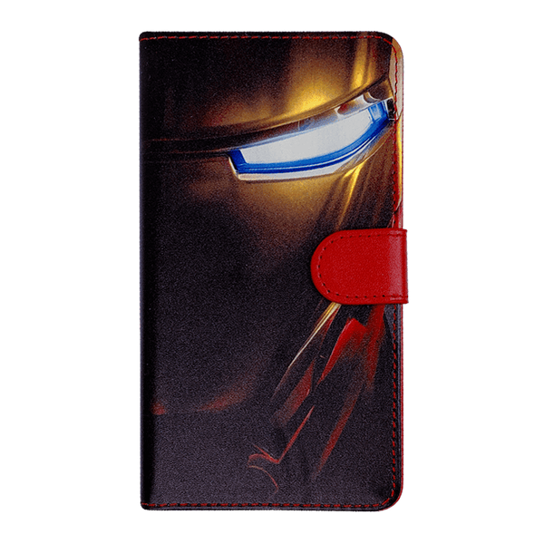 Iron Man Phone Case - PTC Phone Accessories