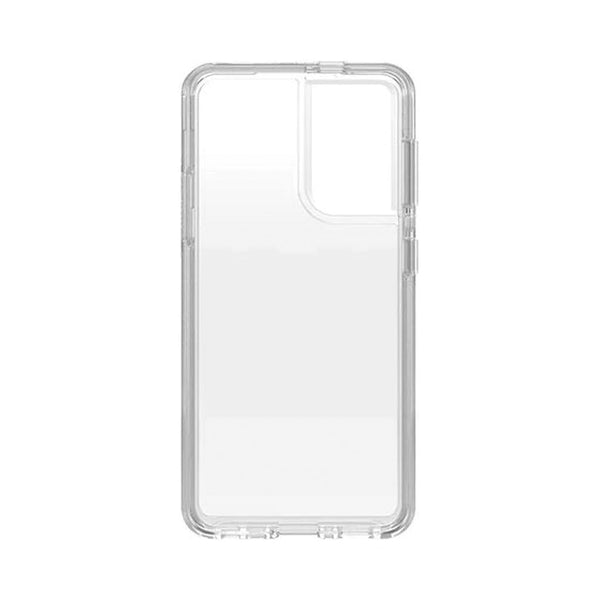 OtterBox Samsung Galaxy S21 Plus 5G Case Symmetry Clear