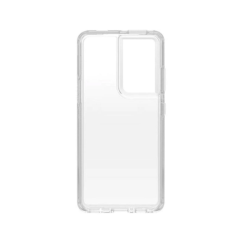 OtterBox Samsung Galaxy S21 Ultra 5G Case Symmetry Clear