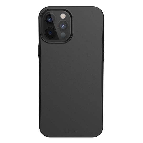 UAG iPhone 12 Pro Max Case Outback Black