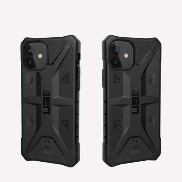 UAG iPhone 12 Pro Max Case Pathfinder Black