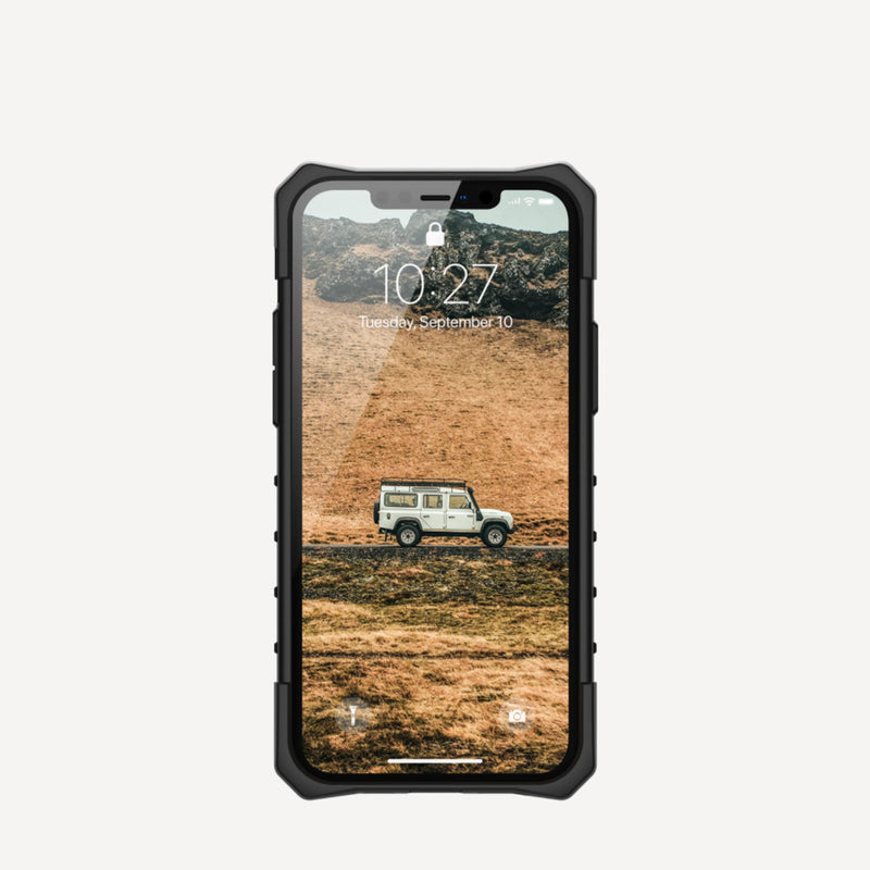 iPhone 12 Pro Max Case UAG Pathfinder Mallard