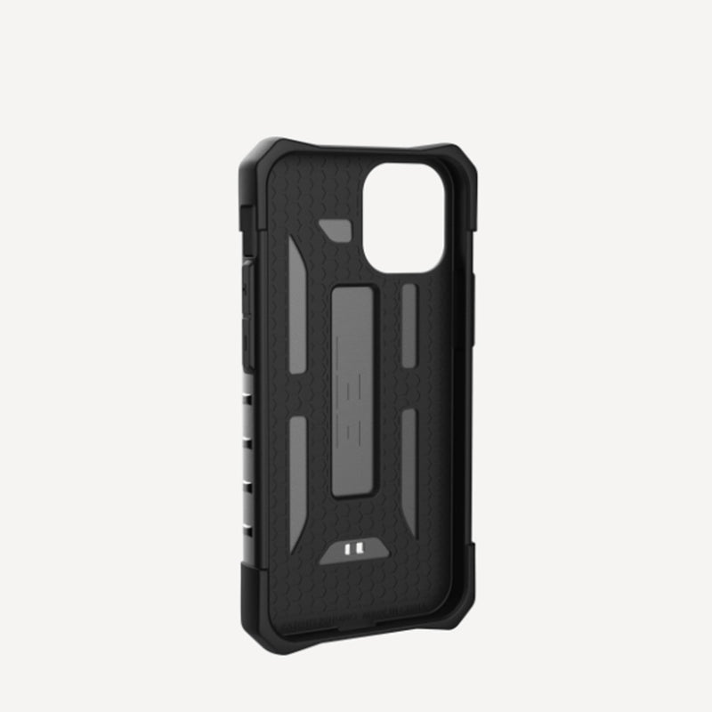 iPhone 12 Pro Max Case UAG Pathfinder Silver