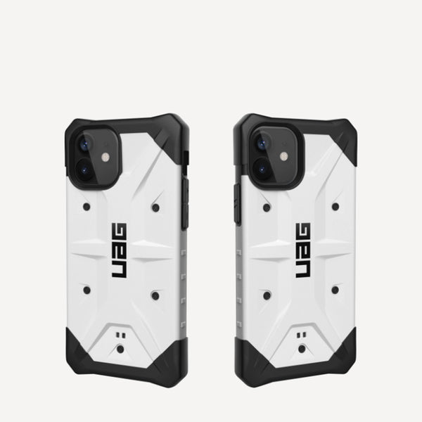 UAG iPhone 12 mini Case Pathfinder White