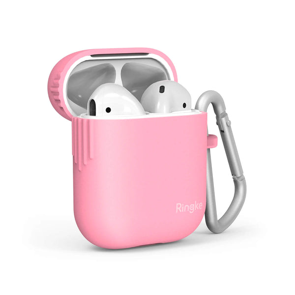 Ringke Apple AirPods Case Pink