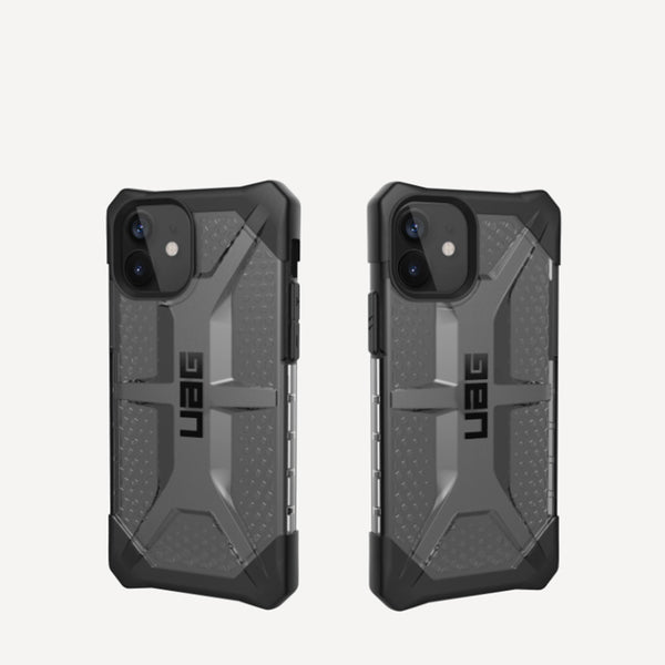 UAG iPhone 12 mini Case Plasma Ice