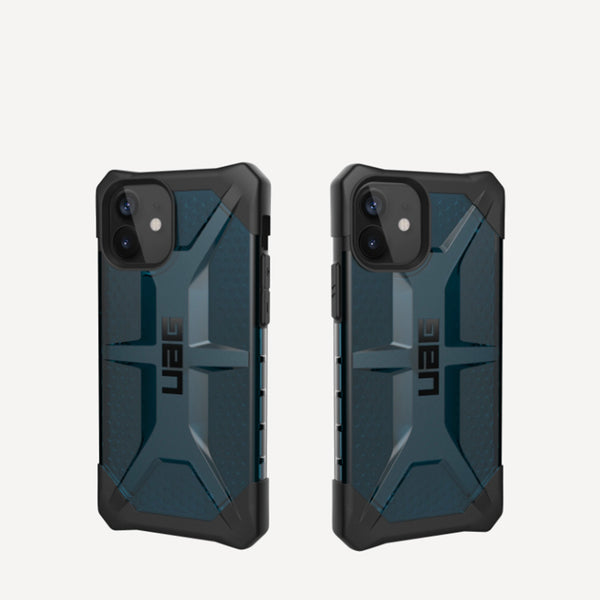 UAG iPhone 12 mini Case Plasma Mallard