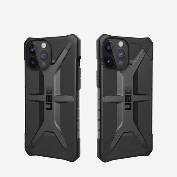 iPhone 12 / iPhone 12 Pro Case UAG Plasma Ash