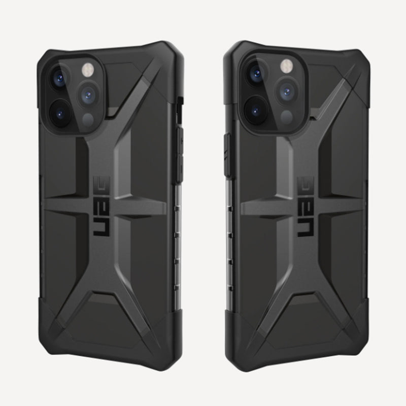 iPhone 12 Pro Max Case UAG Plasma Ash