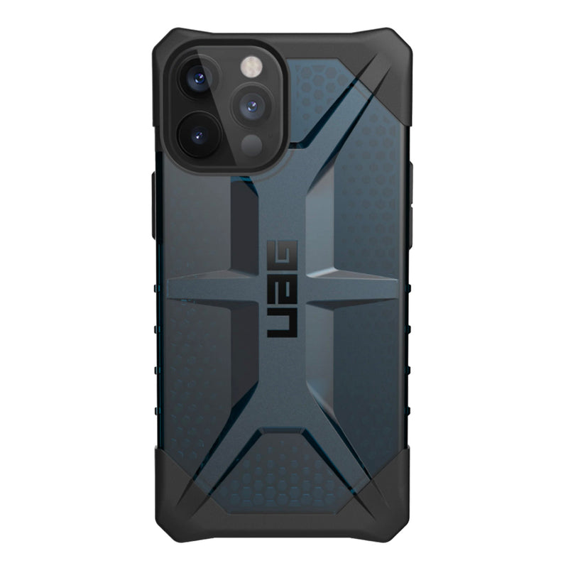 UAG iPhone 12 Pro Max Case Plasma Mallard