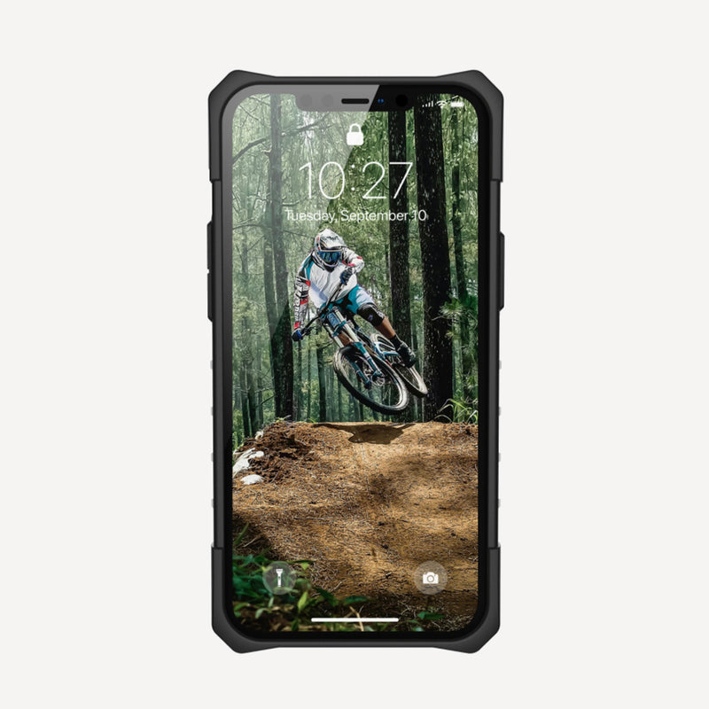 iPhone 12 Pro Max Case UAG Plasma Mallard