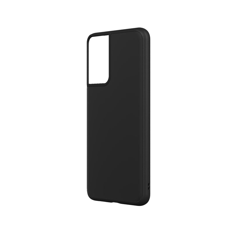 RhinoShield Samsung Galaxy S21 Plus Case SolidSuit Classic Black