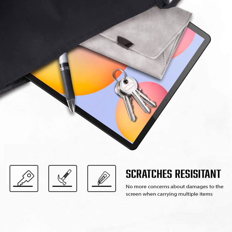 Tough On Samsung Tab S7 11 inch Tempered Glass Screen Protector