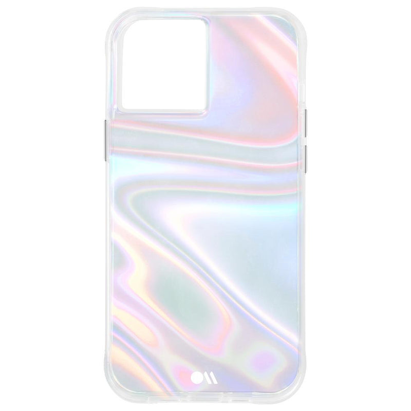 Case-Mate iPhone 12 Pro Max Case Tough Soap Bubble