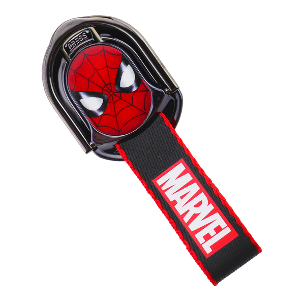 Marvel Spider man Loop Guard Finger Strap