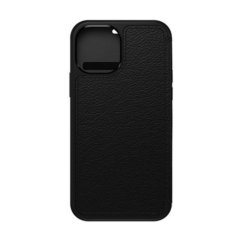 OtterBox iPhone 12 Pro Case Strada Shadow Black