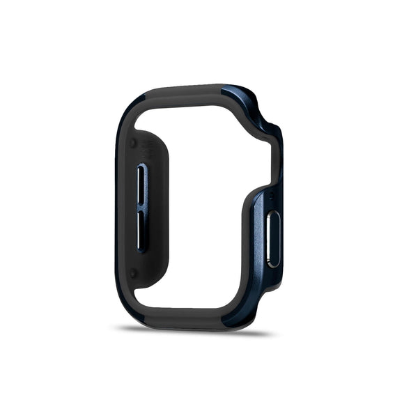 Apple Watch Tough Edge Case 44mm Blue
