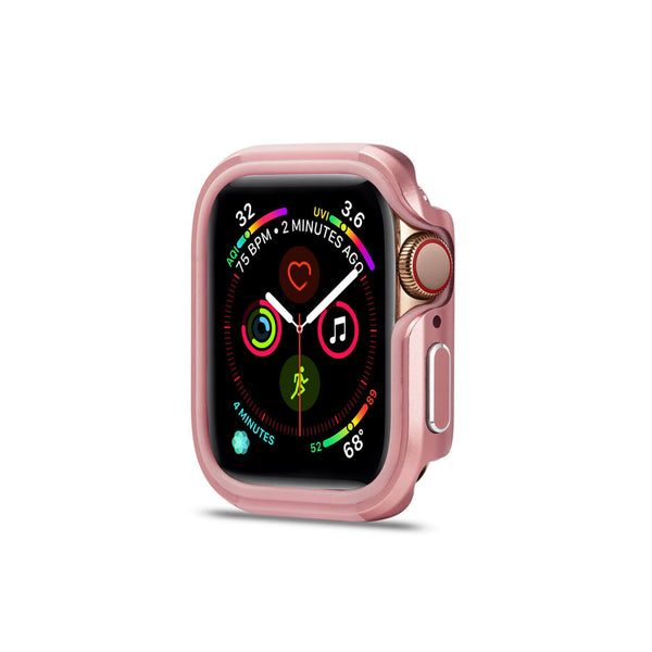 Apple Watch Tough Edge Case 40mm Pink