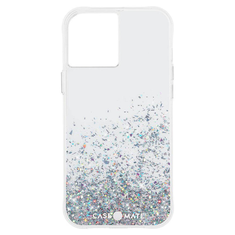 Case-Mate iPhone 12 Pro Max Case Twinkle Ombre' Black Multi