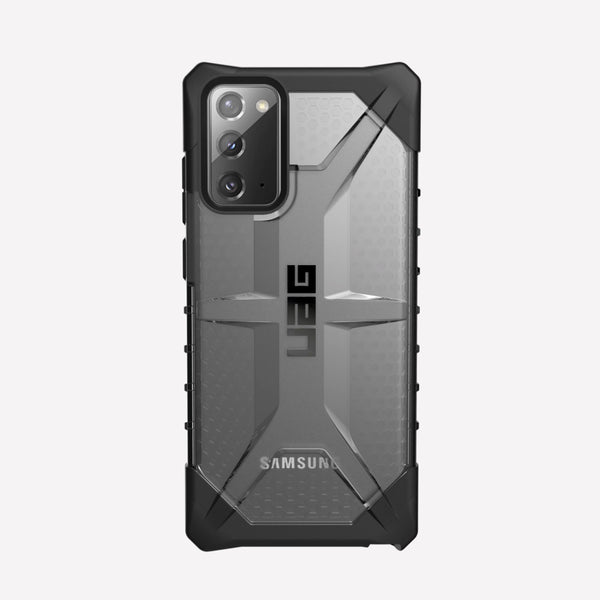 UAG Samsung Galaxy Note 20 Case Plasma Ice