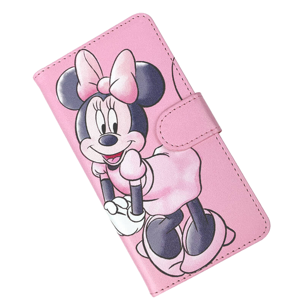 Disney Phone case -Minnie Mouse - PTC Phone Accessories