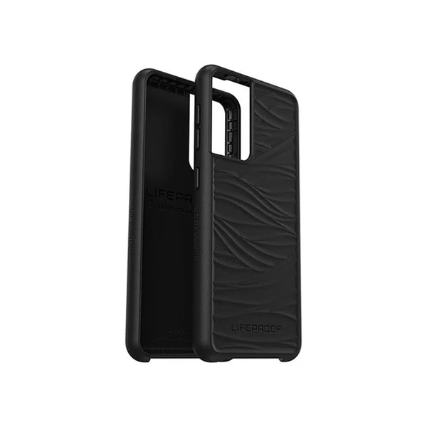 Lifeproof Samsung Galaxy S21 Plus 5G Case WĀKE Black