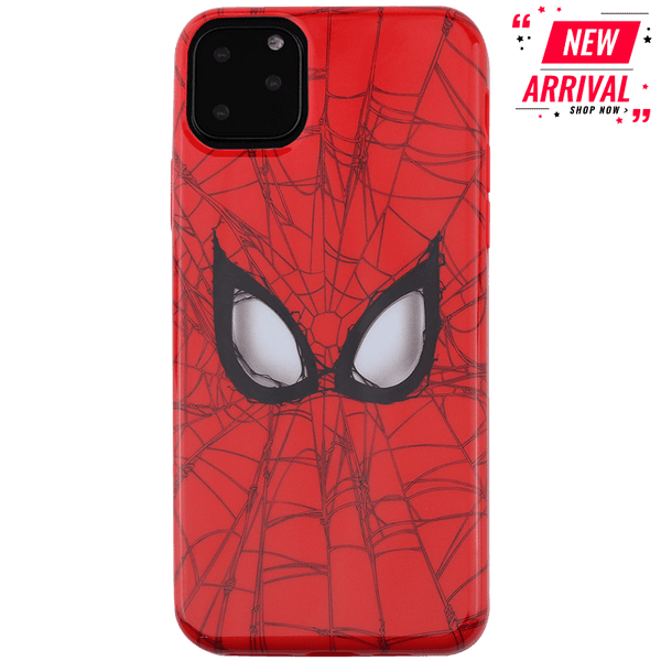iPhone 11 Spiderman Case