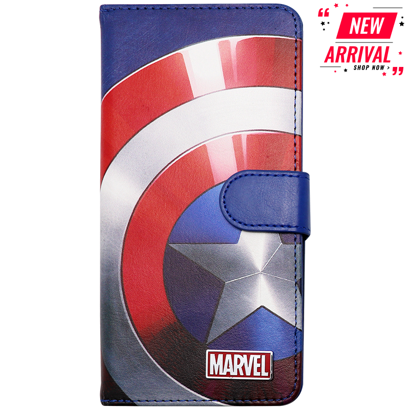 Captain America iPhone Case