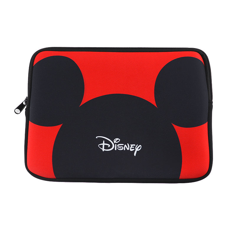 Mickey Red/Blue Protection Bag - PTC Phone Accessories