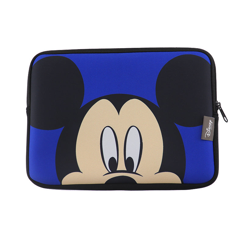 Protection Bag-Mickey Red/Blue - PTC Phone Accessories