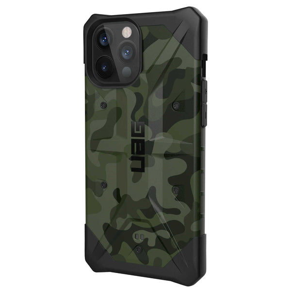 UAG iPhone 12 mini Case Pathfinder Traditional Camo