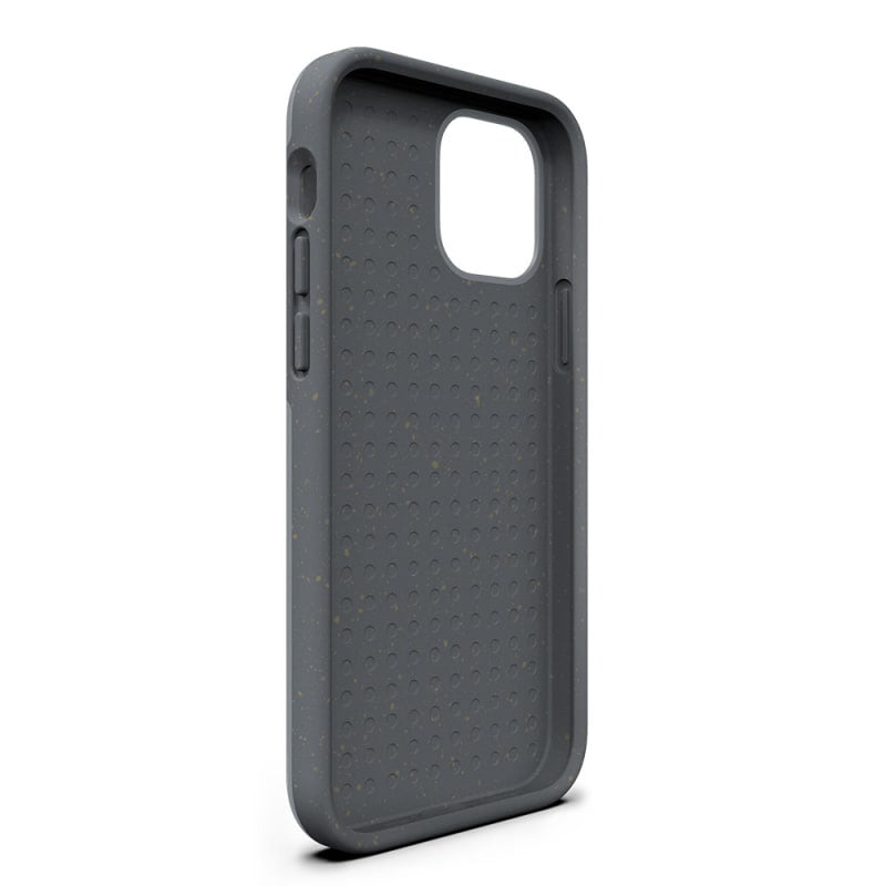 iPhone 12 Pro Max Eco+ D3O Case EFM Armour - Charcoal