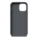 iPhone 12 mini Eco+ D3O Case EFM Armour - Charcoal