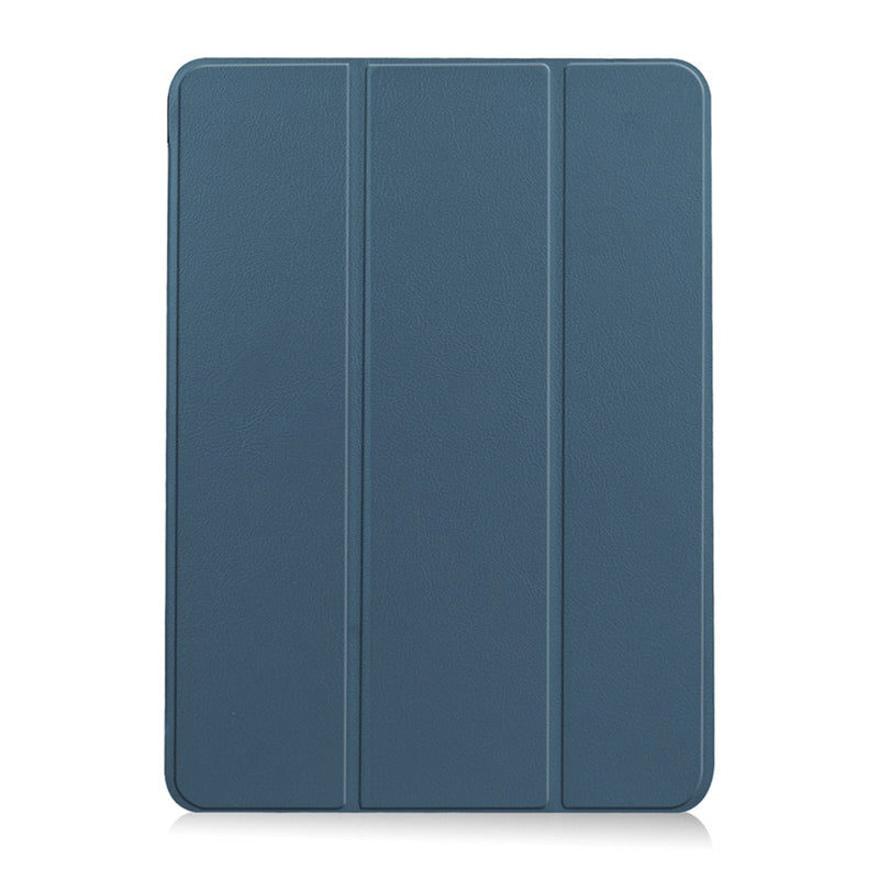 Tough On iPad Air 4 10.9 inch Case Smart Cover Midnight Green