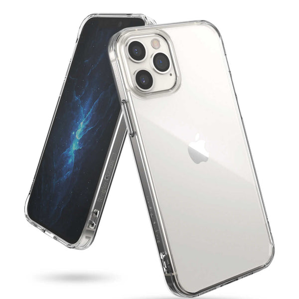 Ringke iPhone 12 Pro Case Fusion Clear