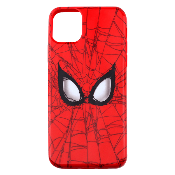 iPhone 11 Spiderman Case - PTC Phone Accessories