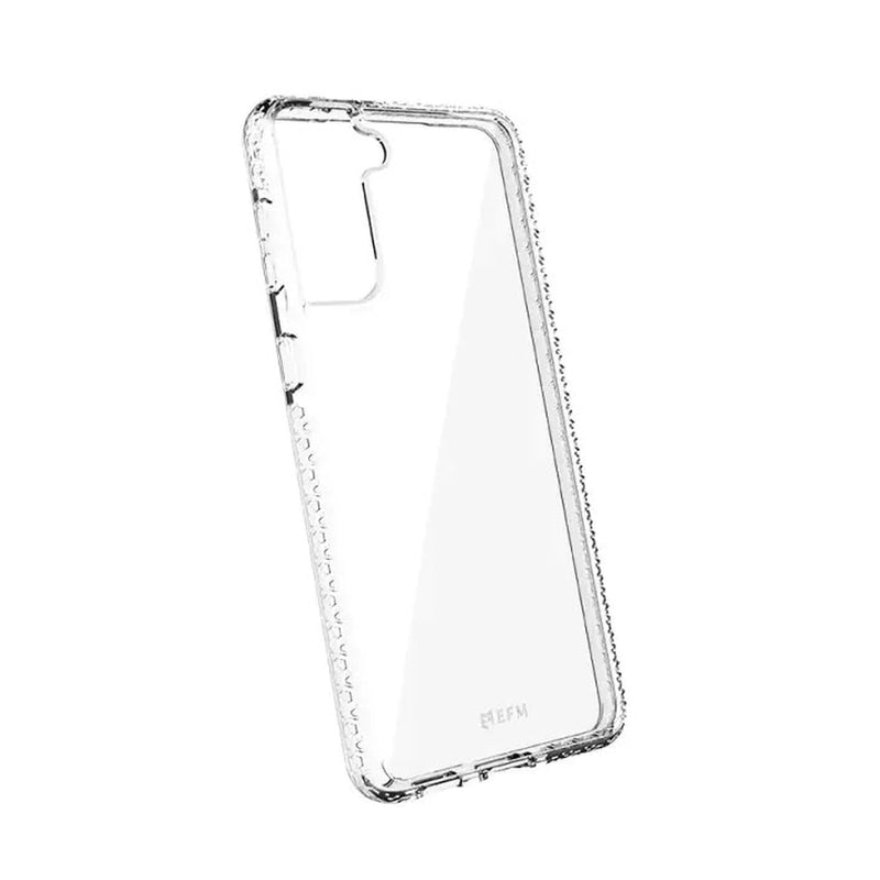 EFM Samsung Galaxy S21 5G Case Zurich Armour Clear