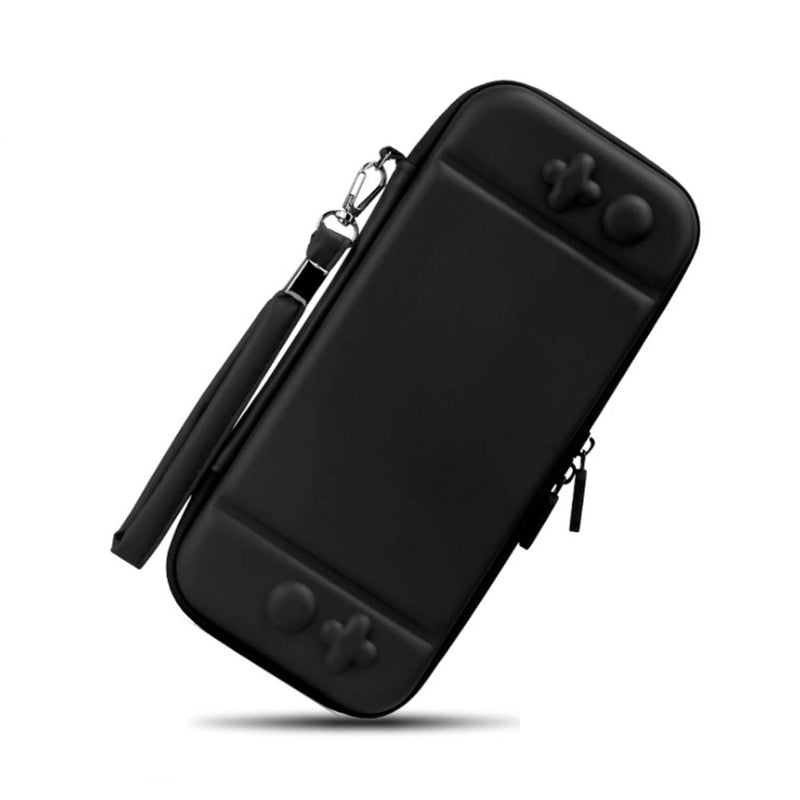 Nintendo Switch Carry Bag Stand Black