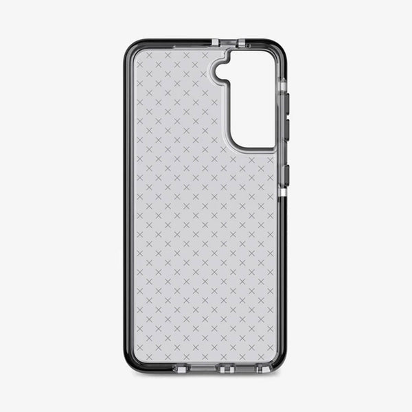 Tech21 Samsung Galaxy S21 Plus 5G Case Evo Check Black