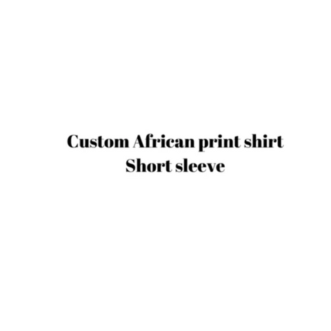 Image of Sew Your Own Custom Clothing - Afroish