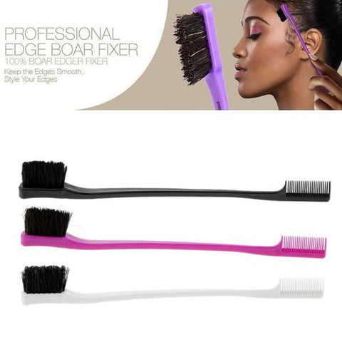 Image of Bale Edge Control Hair Comb - Afroish