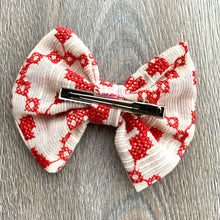 Load image into Gallery viewer, Farmhouse Red Bow