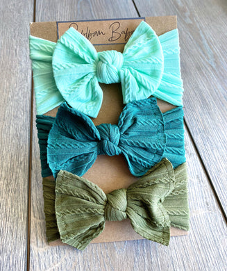 Sprout Bow Set